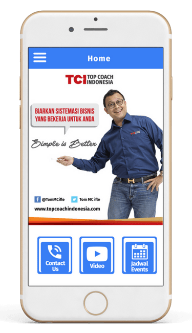 tci apps