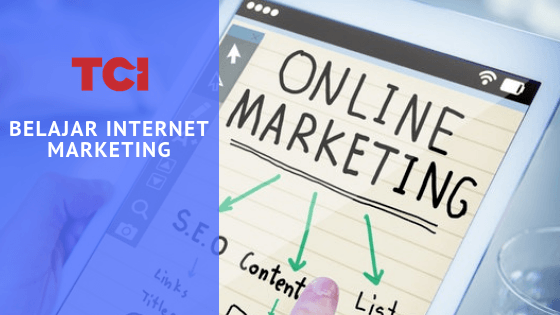 Belajar Internet Marketing Gratis